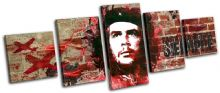 Che Guevara Iconic Celebrities - 13-6027(00B)-MP07-LO